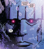 Master Mold (Earth-10076) from X-Men Legacy Vol 1 237 001