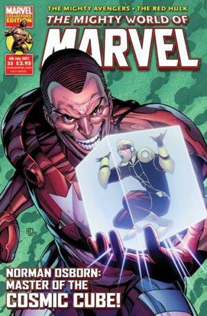Mighty World of Marvel Vol 4 23