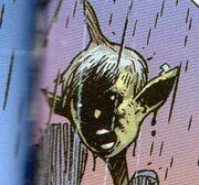 Miles Warren (Earth-13264) from Marvel Zombies Vol 2 2 0001