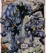 Minotroids (Earth-928) Ravage 2099 Vol 1 30
