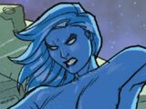 Mistress (Earth-616)