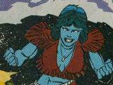 Myla (Earth-616)