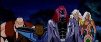 Nasty Boys (Earth-92131) from X-Men The Animated Series Season 4 8 001