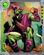Norman Osborn (Earth-616) from Marvel War of Heroes 014
