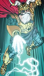 Odin Borson (Earth-22681) from Exiles Vol 3 8