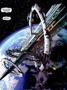 Peak VII from Astonishing X-Men Vol 3 13 001