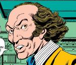 Pierre Trudeau (Earth-616) from X-Men Vol 1 120 001