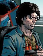 Robert Tomlin (Earth-616) from Captain America Steve Rogers Vol 1 1 001