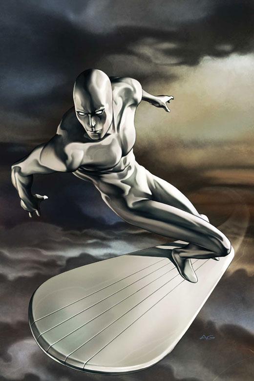 ca12ba55a Silver Surfer's Surfboard   Marvel Database   FANDOM powered by Wikia