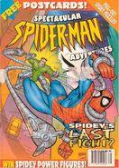 Spectacular Spider-Man (UK) Vol 1 050
