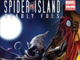 Spider-Island: Deadly Foes Vol 1 1
