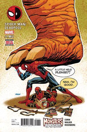 Spider-Man Deadpool Vol 1 1.MU