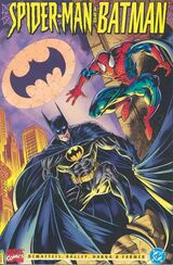 Spider-Man and Batman Vol 1 1