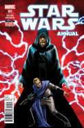 Star Wars Annual Vol 2 1