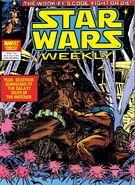 Star Wars Weekly (UK) Vol 1 95