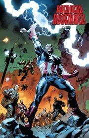 Steven Rogers (Earth-616) | Marvel Database | FANDOM powered by Wikia