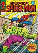 Super Spider-Man Vol 1 298