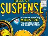 Tales of Suspense Vol 1 8
