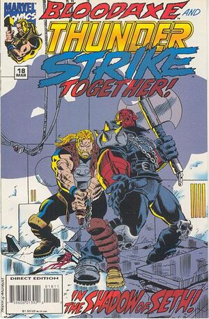 Thunderstrike Vol 1 18