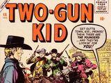 Two-Gun Kid Vol 1 46