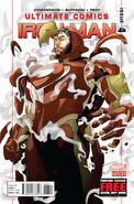 Ultimate Comics Iron Man Vol 1 4