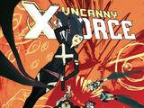 Uncanny X-Force Vol 2 5