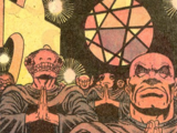 Universal Church of Truth (Earth-616)