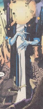 Voyager (Body Magician) (Earth-616) from Children of the Voyager Vol 1 3 0001