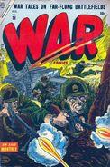 War Comics Vol 1 28