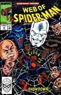 Web of Spider-Man Vol 1 55