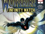 Wolverine: Infinity Watch Vol 1 3