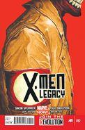 X-Men Legacy Vol 2 12