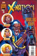 X-Nation 2099 Vol 1 3