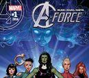 A-Force Vol 2 1