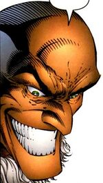 Adrian Toomes (Earth-7642) from Spider-Man Badrock Vol 1 2 001