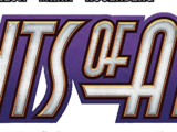 Agents of Atlas Vol 3