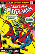 Amazing Spider-Man Vol 1 149