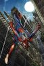 Amazing Spider-Man Vol 4 1.3 Textless