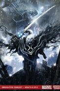 Annihilation Conquest - Wraith Vol 1 3 Textless