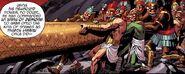 Asura (Hindu Demons) from Heroic Age Prince of Power Vol 1 4 0001