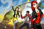 Avengers Academy (Earth-TRN562) 004