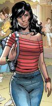 Barbara Rodriguez (Earth-616) from Miles Morales Spider-Man Vol 1 11 001