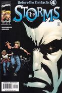 Before the Fantastic Four The Storms Vol 1 2