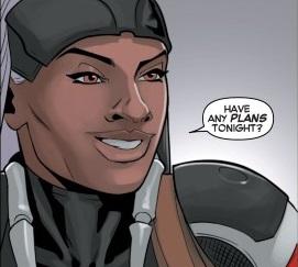 black widow sex comic