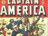Captain America Comics Vol 1 33