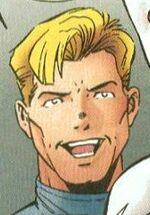 Chris (Earth-616) from Siren Vol 1 1 0001