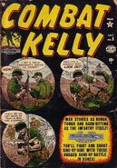 Combat Kelly Vol 1 5
