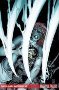 Daken Dark Wolverine Vol 1 3 Textless