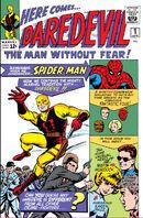 Daredevil Vol 1 1