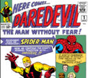 Daredevil Vol 1 1